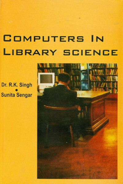 Computers in Library Science