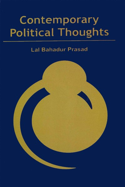Contemporary Political Thoughts