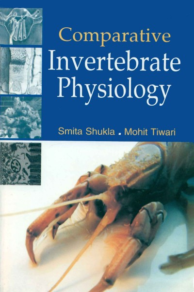 Comparative Invertebrate Physiology - in 2 Vols.