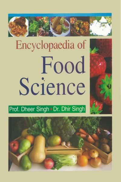 Encyclopedia of Food Science