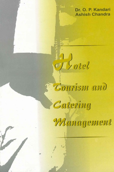 Hotel, Tourism & Catering Management