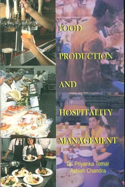 Food Production & Hospitality Management