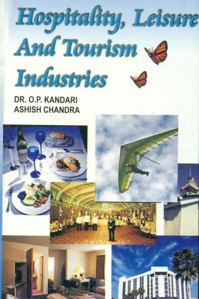 Hospitality, Leisure & Tourism Industries