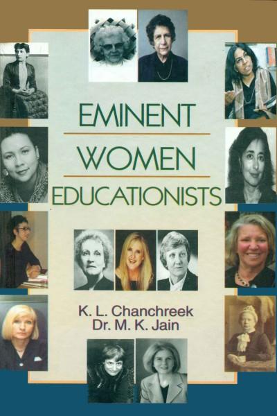 Eminent Women : Educationists