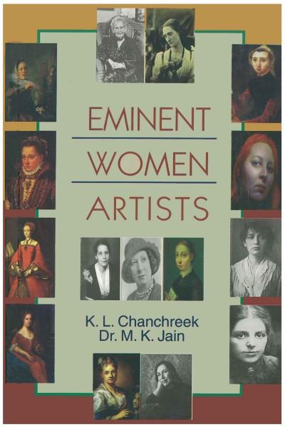 Eminent Women : Artists