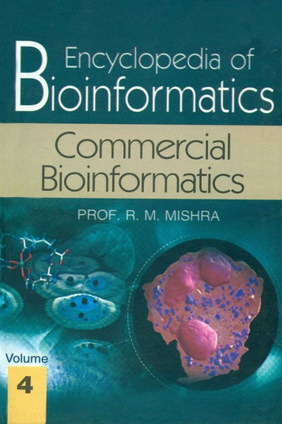 Commercial Bioinformatics