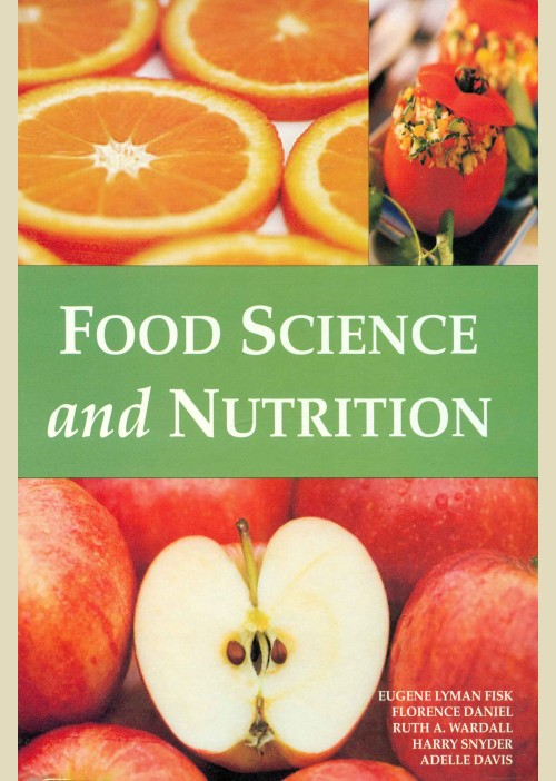 Food Science & Nutrition - in 2 Vols