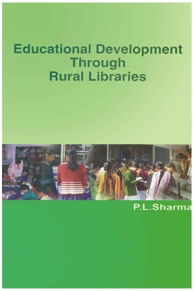 Educational Development Through Rural Libraries