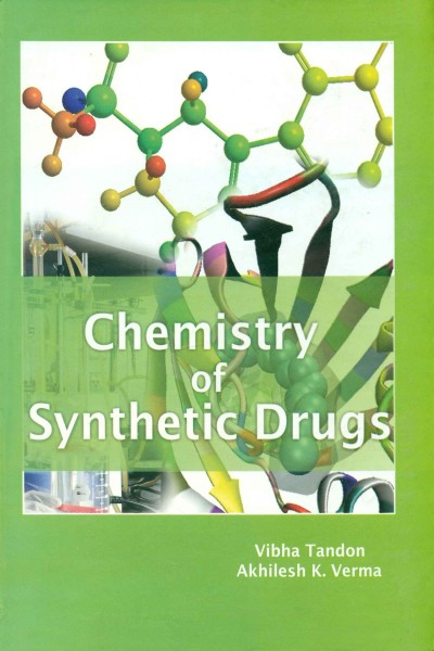 Chemistry of Synthetic Drugs