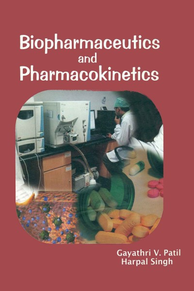 Biopharmaceutics & Pharmacokinetics
