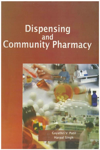 Dispensing & Community Pharmacy
