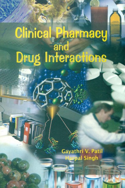 Clinical Pharmacy & Drug Interaction