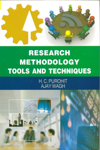 Research Methodology : Tools & Techniques