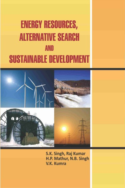 Energy Resources, Alternative Search & Sustainable Development