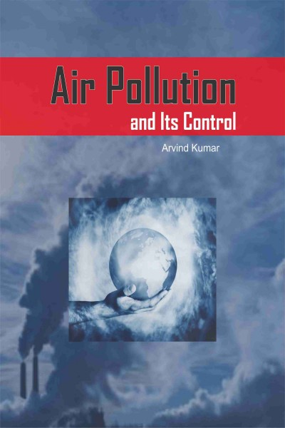 Air Pollution & Its Control