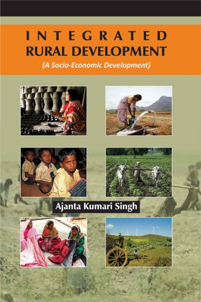 Integrated Rural Development ( A Socio-Economic Development)