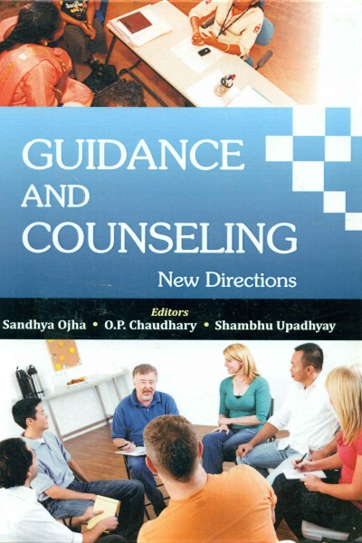 Guidance & Counselling : New Directions-in 2 Vols.
