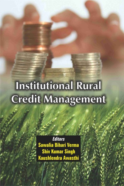 Institutional Rural Credit Management