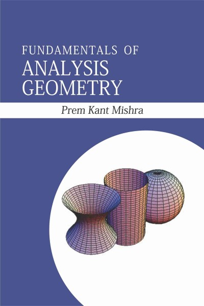 Fundamentals of Analysis Geometry