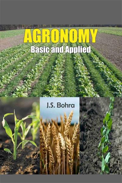 Agronomy : Basic & Applied