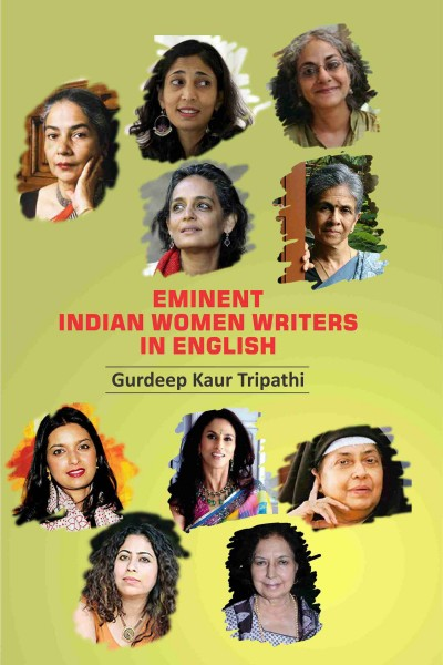 Eminent Indian Women Writers in English
