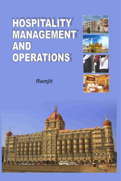 Hospitality Management & Operations