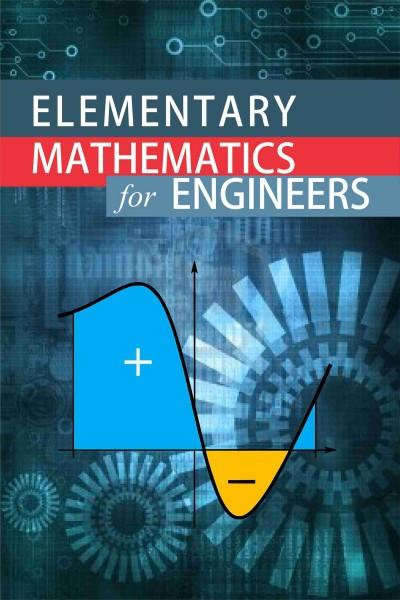 Elementary Mathematics for Engineers