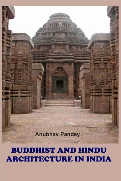 Buddhist & Hindu Architecture in India