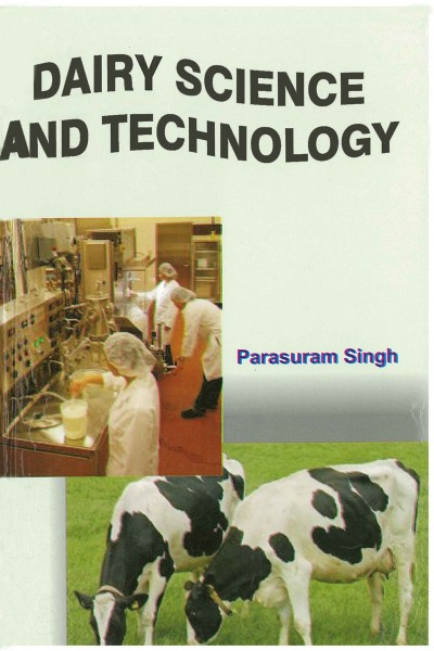 Dairy Science & Technology