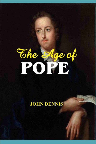 Age of Pope