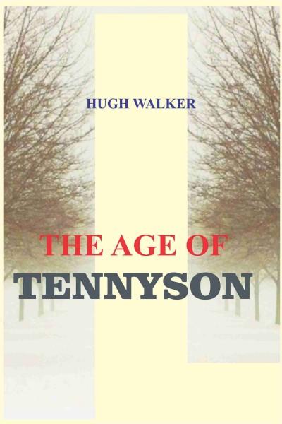 Age of Tennyson