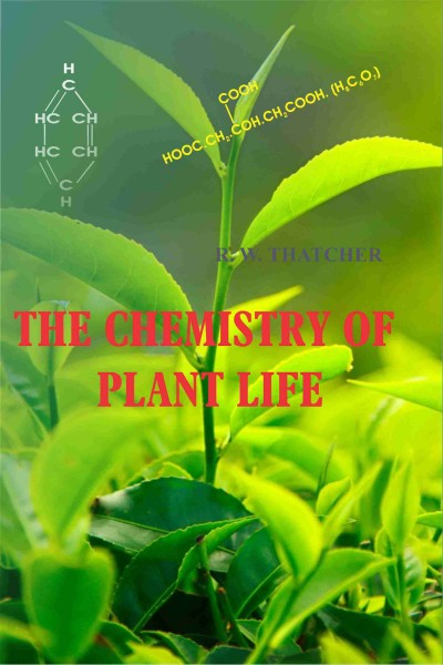 Chemistry of Plant Life