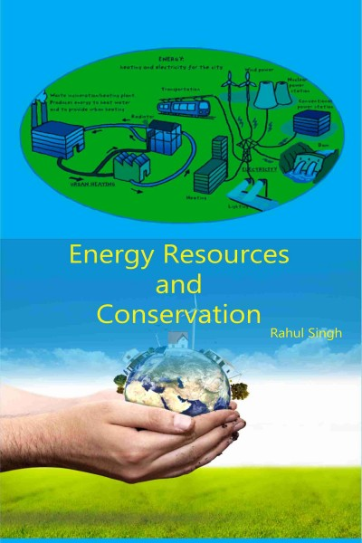 Energy Resources & Conservation