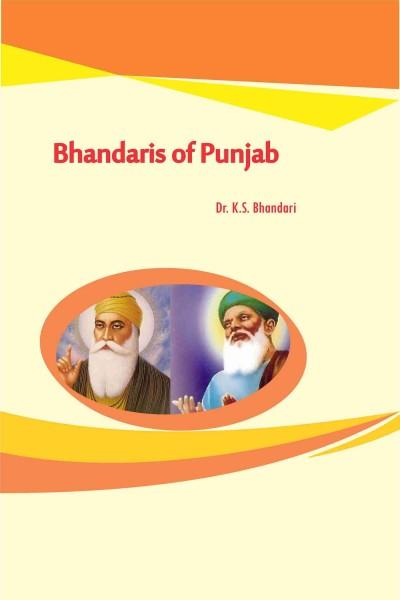 Bhandari's of Punjab