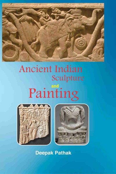 Ancient Indian Sculpture & Painting