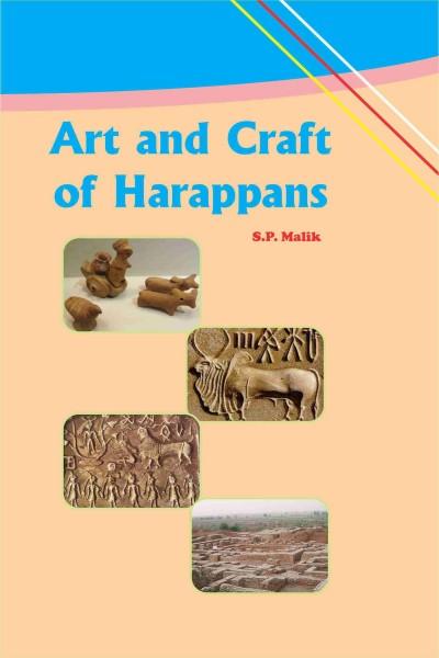 Art & Craft of Harappans