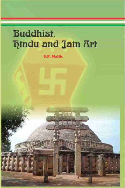 Buddhist, Hindu & Jain Art