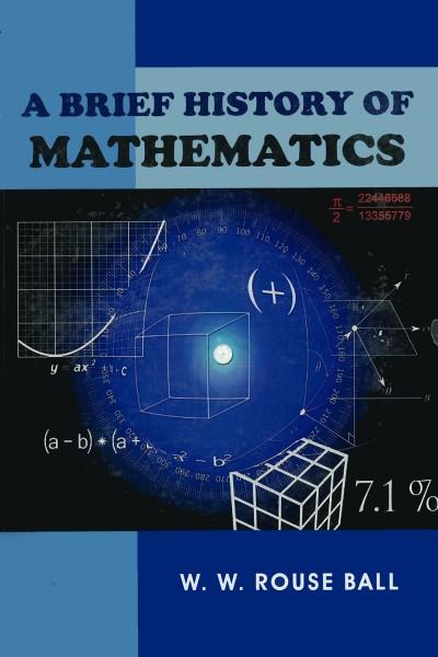 Brief History of Mathematics