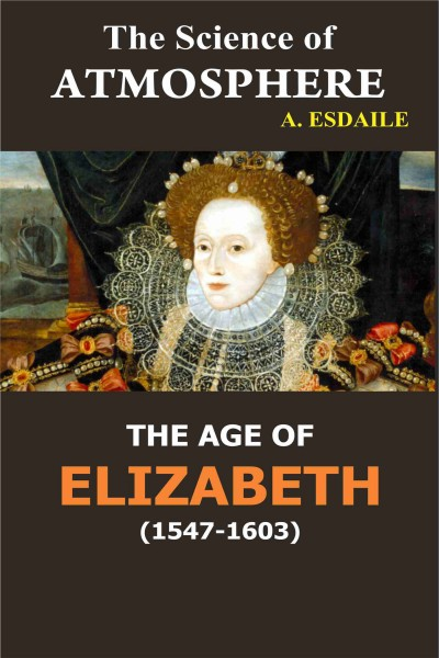 Age of Elizabeth (1547-1603)