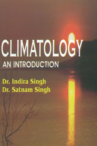 Climatology : An Introduction