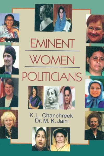 Eminent Women : Politicans