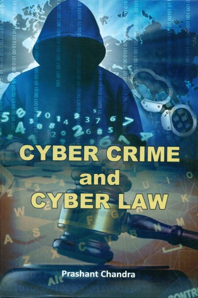 Cyber Crime and Cyber Law